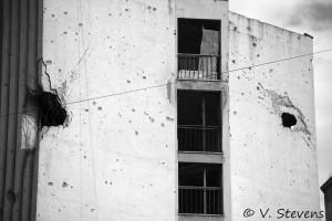 Murs 18 - 2008